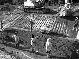 Evocrete - Malaysia - Drainage and Irrigation System and Flood Mitigation 3
